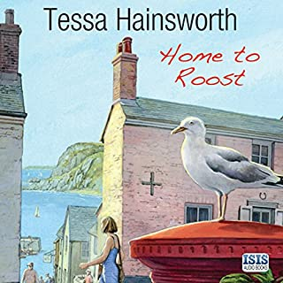 Home to Roost cover art