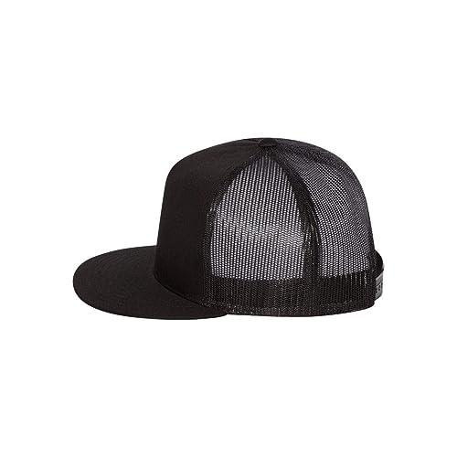6062a4c09c9d22 Yupoong Flexfit 6006,6006T,6006W 5 Panel Classic Trucker Snapback Hat Cap