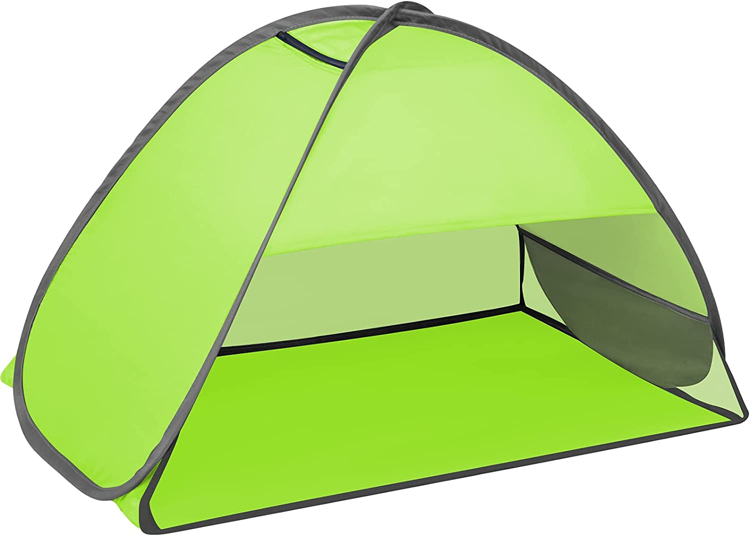 Max 62% OFF Fltom Pop Up Department store Beach Tent Mini for Size 50 UPF Shelter
