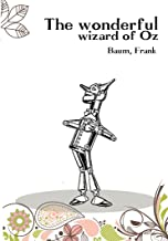 The wonderful wizard of Oz : COLLOR  KINDLE BOOK
