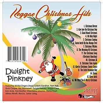Reggae Christmas Hits