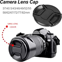 ihen-Tech Professional Lens Cap For Canon Nikon Pentax Sony ABS Dust-proof Camera Lens Protector Cover-40 5mm