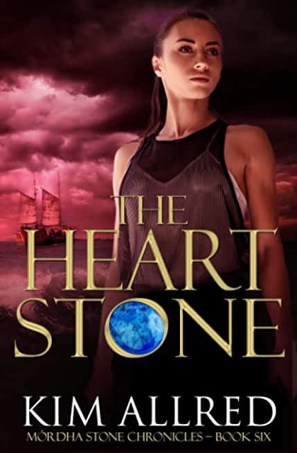 The Heart Stone: A Time Travel Romance Adventure
