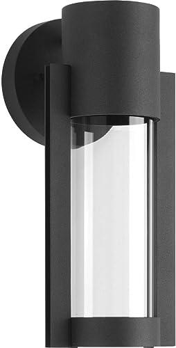 2021 Progress online sale Lighting P560051-031-30 high quality Z-1030 LED Outdoor, Black sale