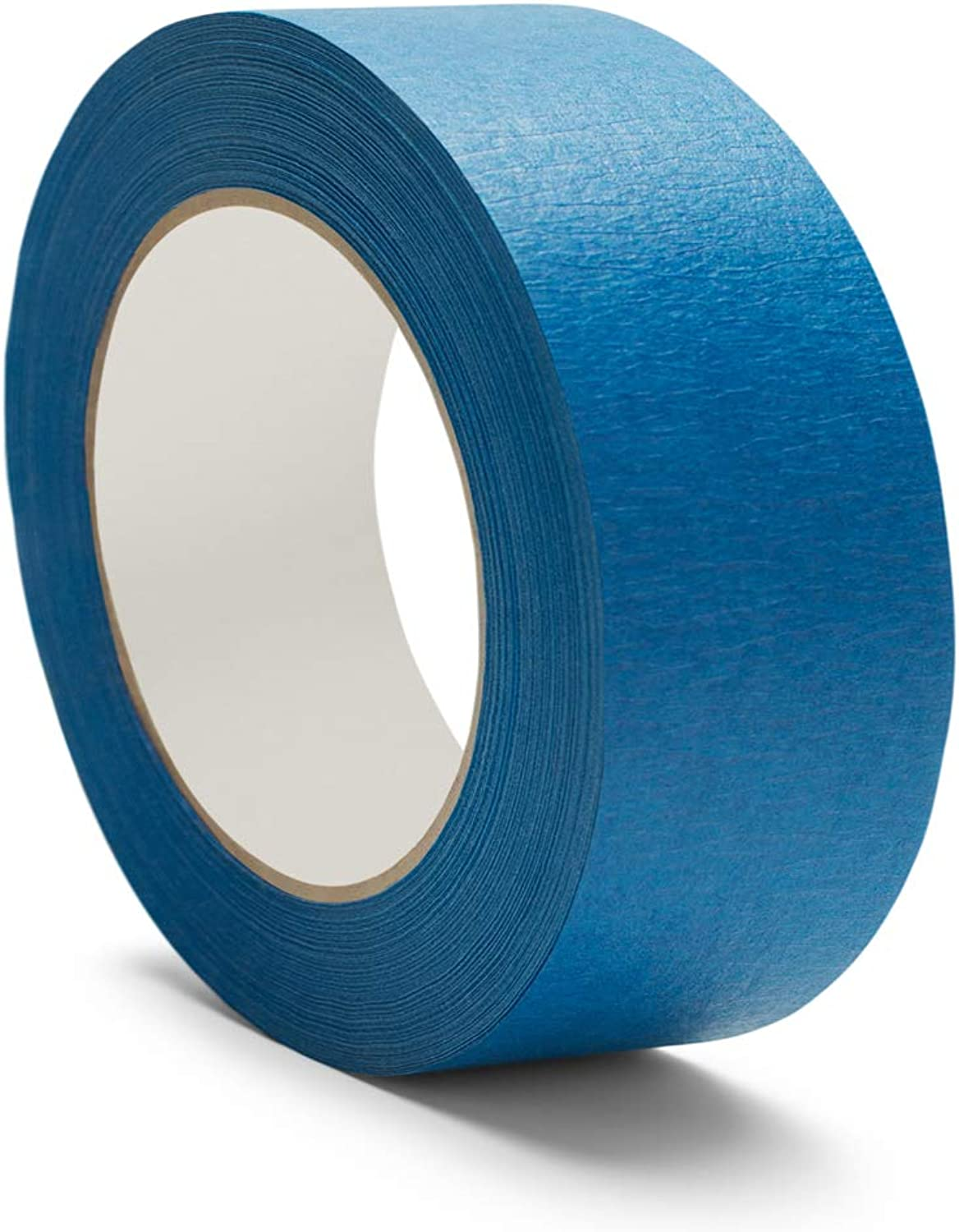48 Rolls 1 Blau Painters Masking Tape Made in USA 5.6 Mil 60 Yards by PackagingSuppliesByMail B00E8BJ79W     | Economy