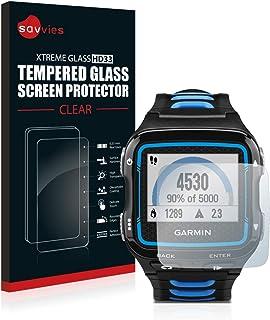 2x protector pantalla claro para Garmin Forerunner 310xt recubrimiento protector protector de pantalla