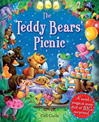 Image: The Teddy Bears Picnic (Picture Flats Portrait) | Kindle Edition | by Igloo Books Ltd (Author). Publisher: Igloo Books Ltd (July 1, 2017)