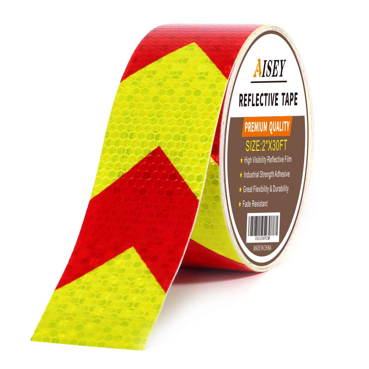 Reflective Waterproof Visibility Industrial Adhesive