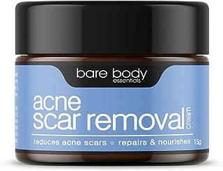 Bare Body Essentials Acne Scar Removal Cream, Acne scar & Pimple Removal, Spot Correcting, Anti Pigmentation, Anti Blemis...