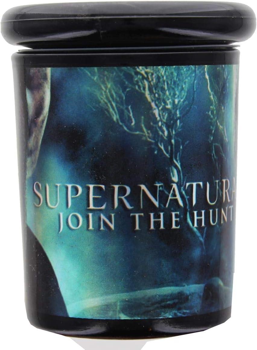Supernatural 4.5