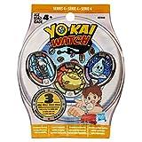 Yo-kai Watch Medal Mystery Bags Series
