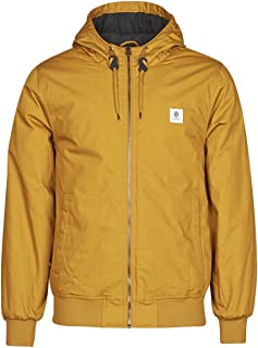Element Men's Wolfeboro Dulcey - Water-resistant Jacket for Men Water-resistant Jacket
