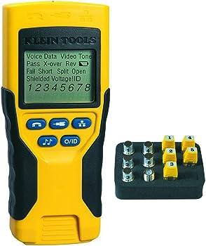Klein Tools VDV Scout Pro 2 Tester Kit