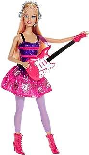 Barbie Careers Rock Star Doll