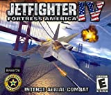 Jet Fighter IV (Jewel Case) - PC by Global Star