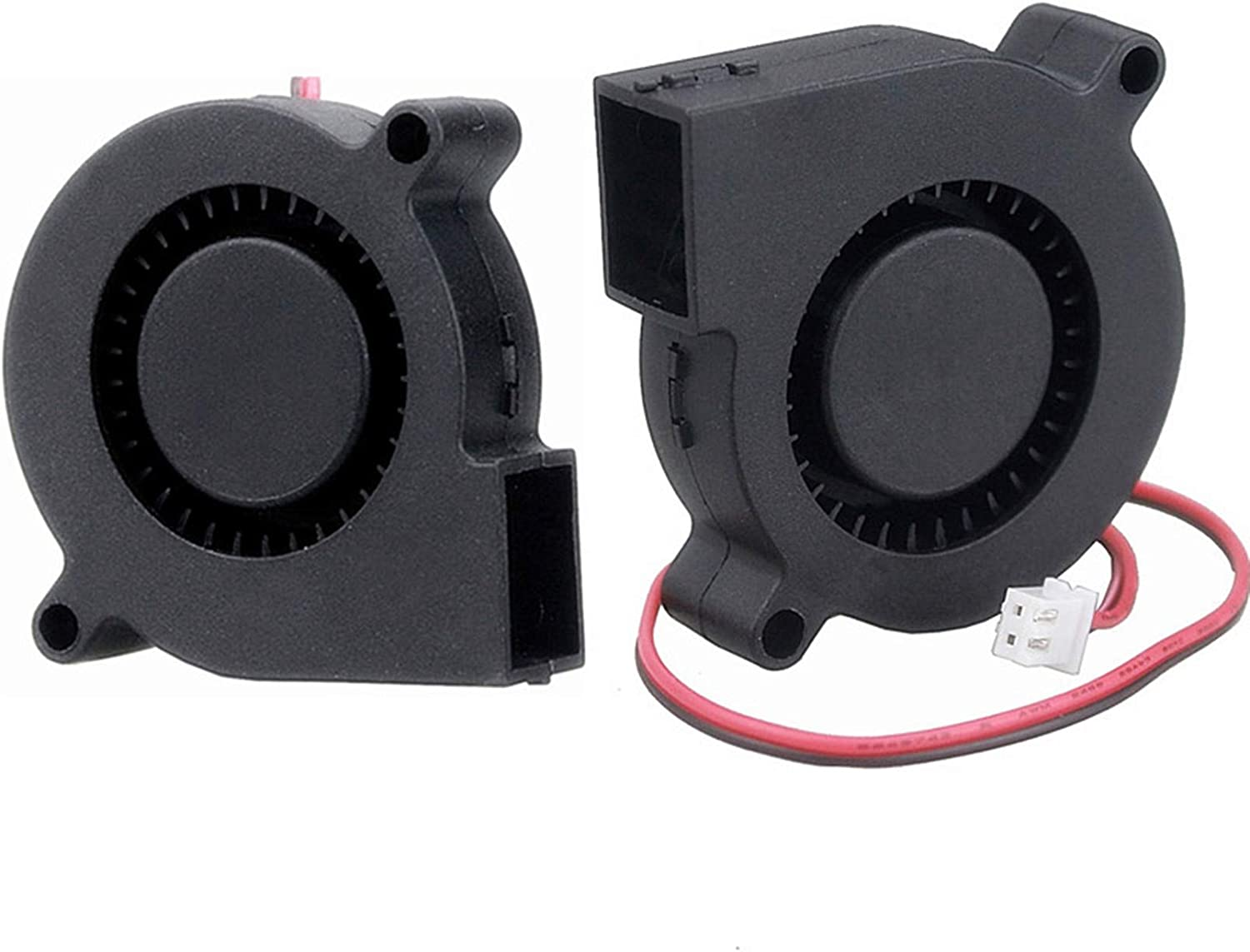 5015 Double Ball Bearing DC axial Compu Fan Cheap Discount is also underway 50x50x15MM Used for