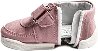 Happy Baby Zippy Shoes , Infant / Toddler , Boys Girls , First Walking Shoes , Unique Zipper Design