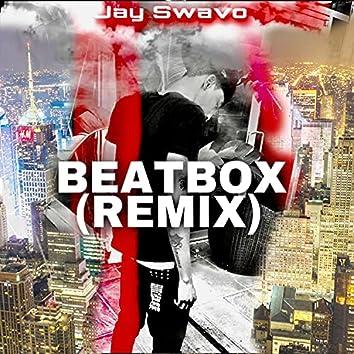 Hit Em (Beatbox Remix) (Beatbox Remix)