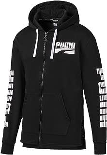 Puma Rebel Bold FZ Hoody FL Sweater For Men