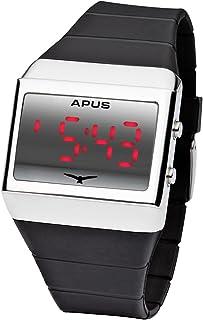: APUS APUS Montres bracelet Homme : Montres