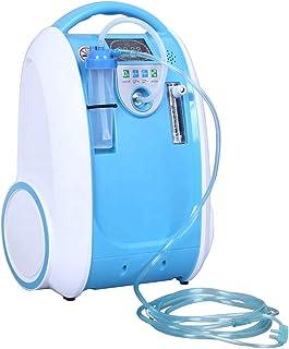 酸素発生器 酸素濃縮器 携帯便利 陰イオン機能 5L 110V 高性能モデル 安全老人用 家庭用 5L 110V 高性能モデル 安全...