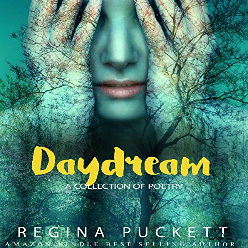 Daydream audiobook cover art