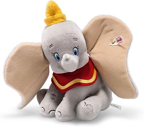 servicio de primera clase Steiff Steiff Steiff Edición Limitada Dumbo The Elephant Mohair Peluche  promociones de descuento