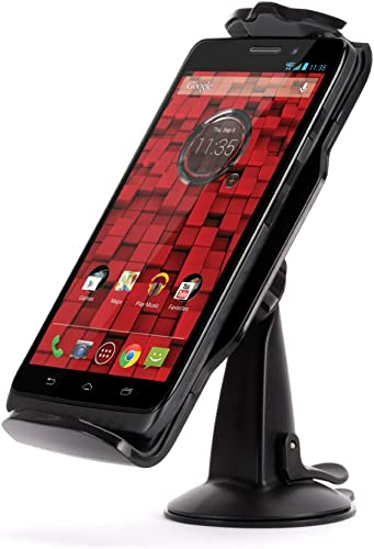 high quality Griffin Vehicle lowest Dock in Car Mount for Motorola Droid Ultra and Droid popular Maxx (1st. Gen) outlet sale