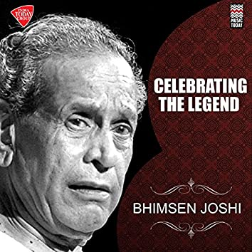 Celebrating the Legend - Bhimsen Joshi