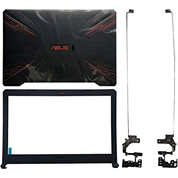 Compatible with CTC170114PAIMY Replacement for Asus LCD Front Bezel
