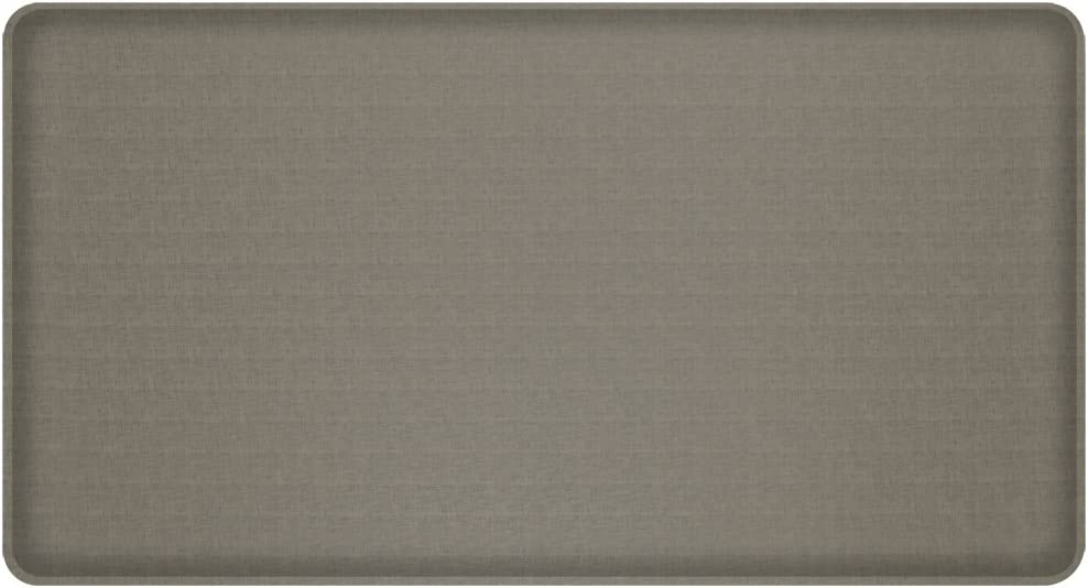 GelPro Classic Anti-Fatigue Today's only Kitchen Comfort Rapid rise Chef Mat 20x3 Floor