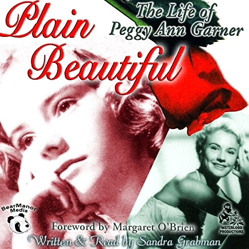 Plain Beautiful audiobook cover art