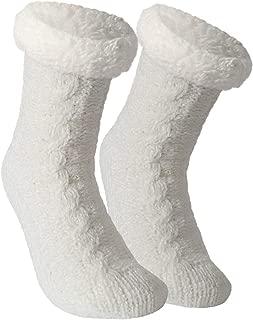 fuzzy duck socks
