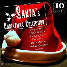 Santa's Christmas Collection