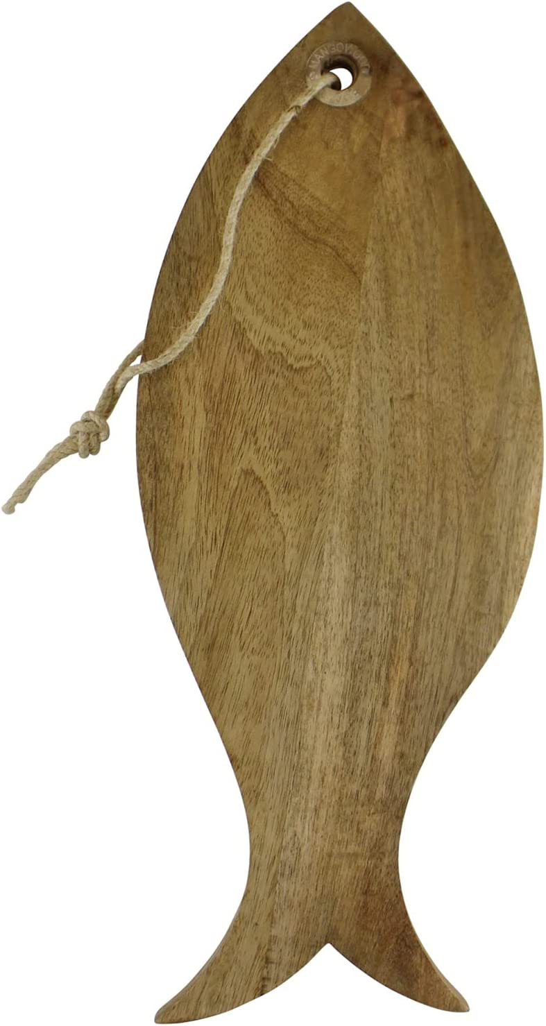 Max 71% OFF Chopping Board Indefinitely - Wooden Fish