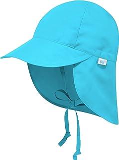 TSLA Baby UPF 50+ Sun Hat, Outdoor Sun Protection Summer Beach Hat, Lightweight Inner Mesh Adjustable Swim Hats Cap
