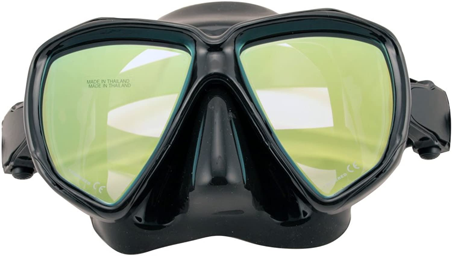 Promate Snorkeling Scuba Dive Mask with Correction Lens