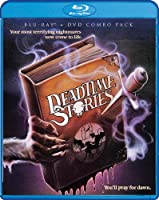 Deadtime Stories [Blu-ray] [Import]