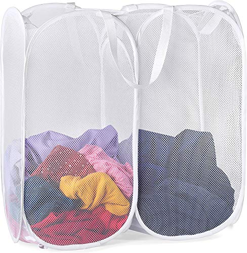 cesta ropa limpia de la marca Timotech