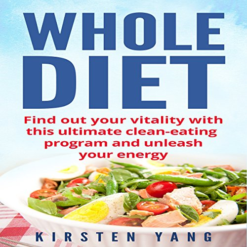 Whole Diet 30 Days cover art