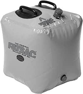 Fly High Fat Brick Boat Ballast Bag- 16 X 16 X 16 - 155lbs