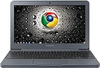 2019 Newest Samsung 11.6 Inch High Performance Chromebook Laptop Computer Intel Celeron N3060 Processor 4GB Memory 32GB eMMC+128GB microSD Bluetooth 4.0 USB 3.0 HDMI Webcam-Chrome OS
