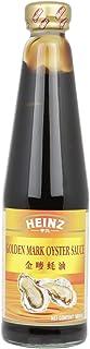 Heinz Golden Mark Oyester Sauce, 500 g