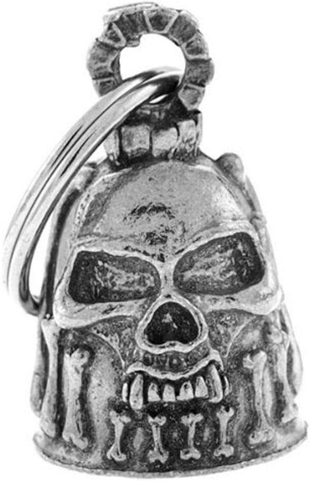 Bones Skull Max 65% OFF Gremlin Overseas parallel import regular item Motorcycle