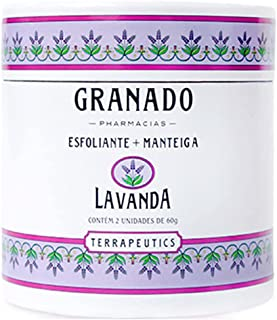 Esfoliante + Manteiga Granado Lavanda