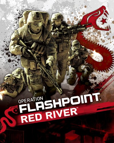 OPERATION FLASHPOINT: RED RIVER 【Codemasters THE BEST】