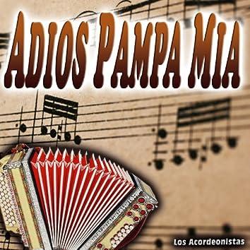 Adiós, Pampa Mía - Single