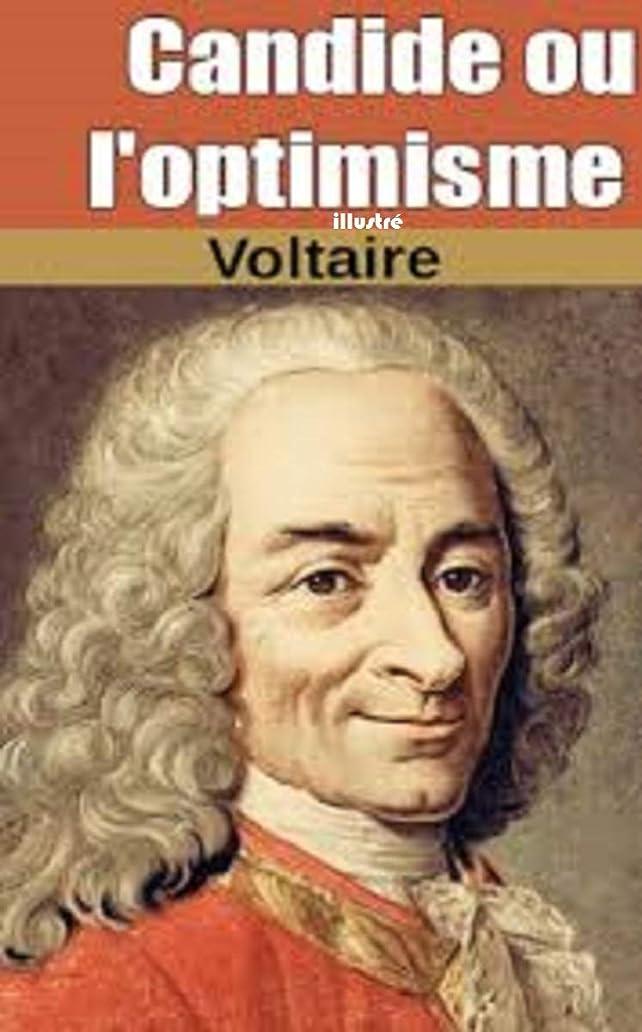 予防接種意味のある販売計画Candide _ ou L'optimisme (illustré) (French Edition)