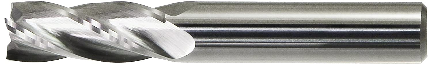 Special Campaign Drillco Max 84% OFF 7300 Series Solid Carbide Regular Finishing Cente Length