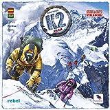 K2 Big Box Español y Portugues EDICIONES MAS QUE OCA